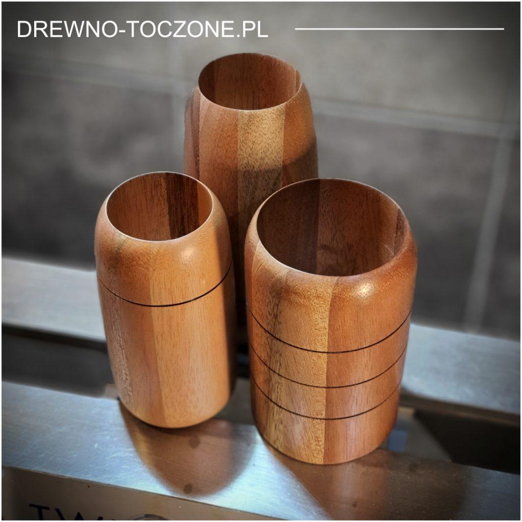 Wyroby z drewna toczonego Bohusz